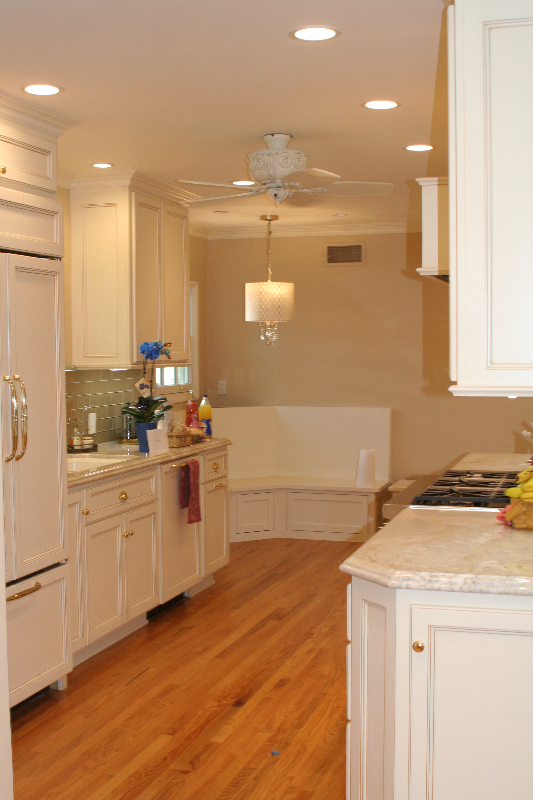 1930's Kitchen • Jim LeVeque Remodeling