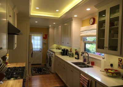 Completed Remodel