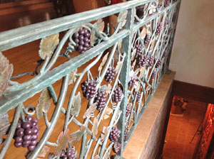 Artisan Projects - Ornate Metal Work