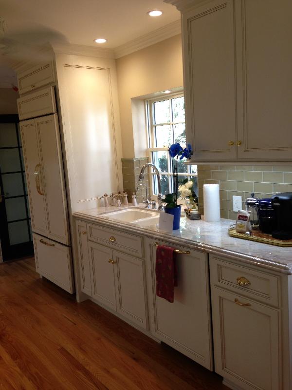 1930's Kitchen Remodel